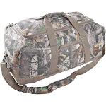 Allen Company 19582 Hauler Next G2 Camo Hunting Duffel Bag with Strap, Medium by VM Express