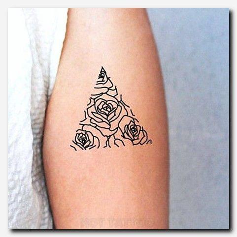 Geometric Tattoo Rosetattoo Tattoo Tribal Dragon Tattoo Meaning