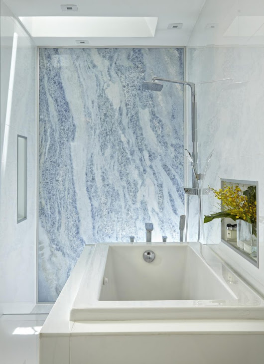 Shower Interior Design Services Miami