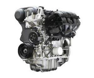 Ford 4.2L Essex V-6 Engine Specs