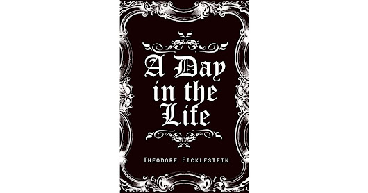 Whispering Stories's review of A Day In The Life