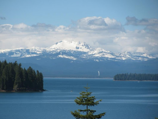 What To Do At Lake Almanor | St. Bernard Lodge blog