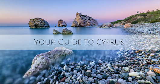 Your Ultimate Guide of Things to Do in Cyprus - Fork and Foot