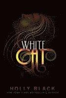 White Cat (häftad)