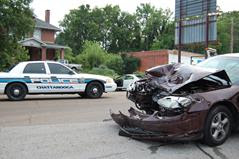 Car Accident: Fatal Car Accident Chattanooga