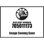 Spyder 2018 F3 S SM6 SE6 LH Air Scoop Hyper Silver 705011173 New OEM
