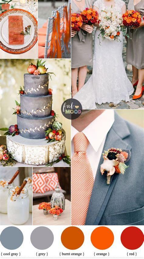 25  best ideas about November wedding colors on Pinterest