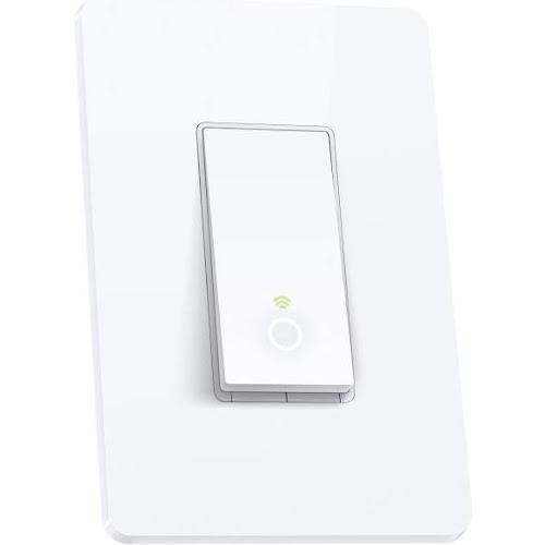 TP-LINK TP-Link HS200 Smart Light Switch - 100 - 120V - Wi-Fi