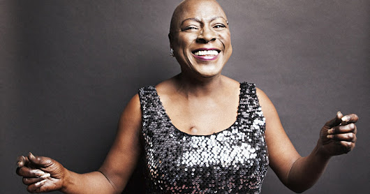 Sharon Jones, Soul and Funk Singer With Dap-Kings, Dead at 60
