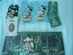 D23 Expo 2013: Mickey's of Glendales