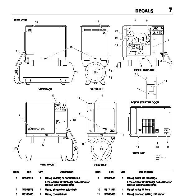 19 Unique Ingersoll Rand T30 Wiring Diagram