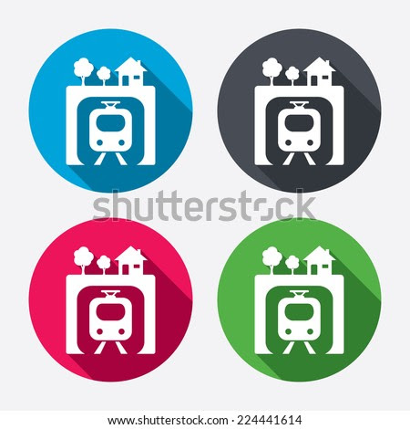 Train Logo Stock Photos, Royalty-Free Images & Vectors - Shutterstock