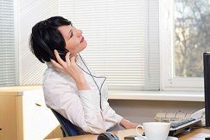 Cinco tips para controlar el estrés laboral