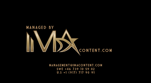 IMA Content - A Talent Management & Production Agency