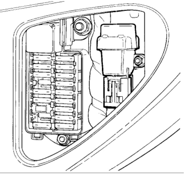 2005 Jaguar X Type Fuse Diagram Auto Electrical Wiring Diagram