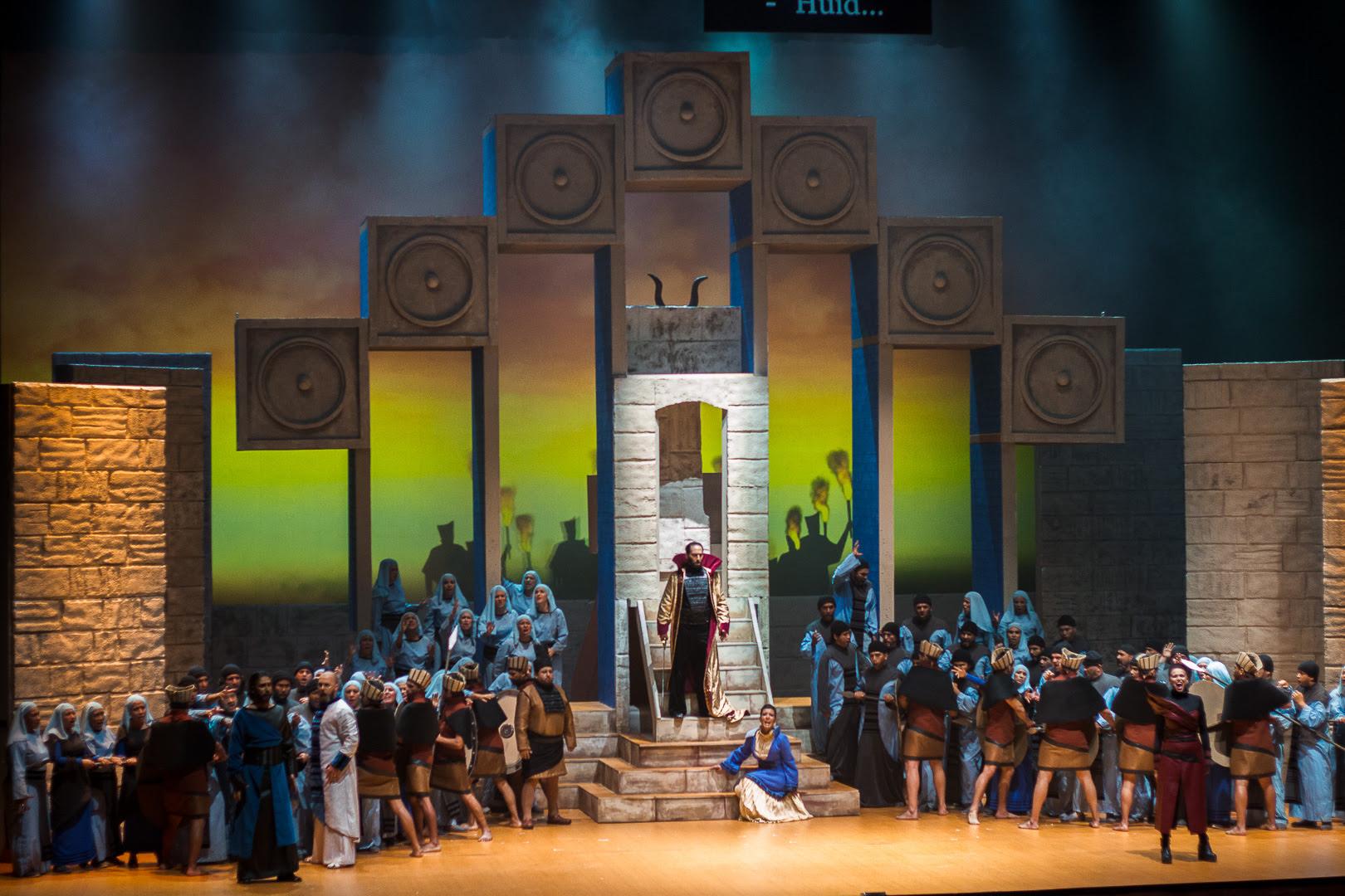 Fotos: Gran Teatro Nacional