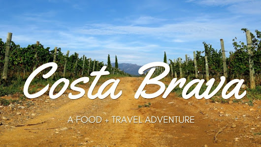 Costa Brava Travel Guide for Food Lovers