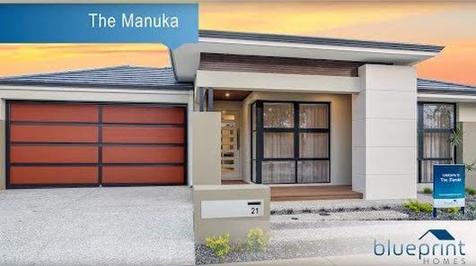 Blueprint homes google blueprint homes the manuka display home perth malvernweather Choice Image