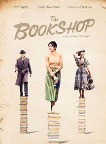 """Résultat de recherche d'images pour """"the bookshop ciné"""""""