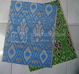 placemat mendong 2 warna