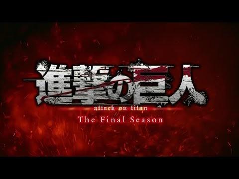 Segunda parte de Shingeki no Kyojin: The Final Season ganha data e trailer