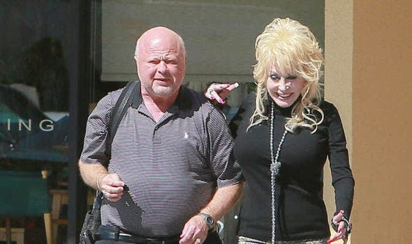 Little Known Facts About Dolly Parton's 50 Year Marriage