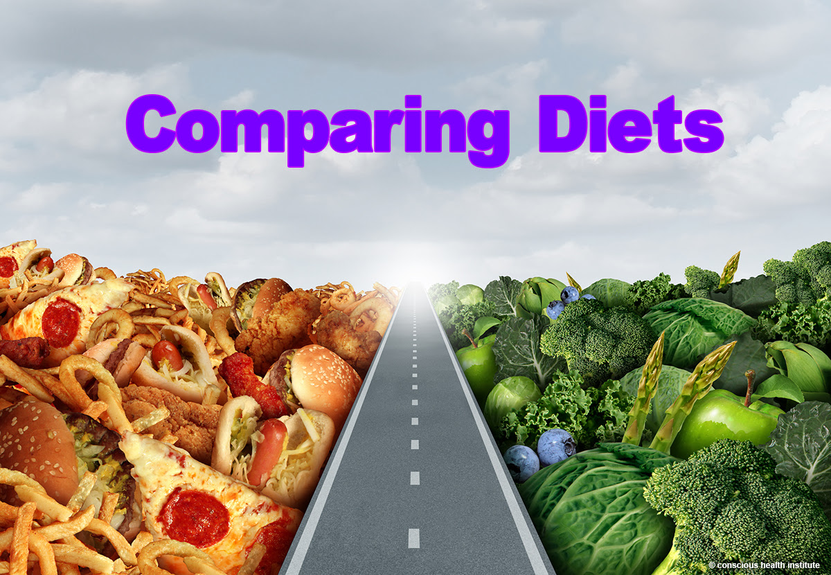 Cost comparison between healthy and unhealthy foods | Research