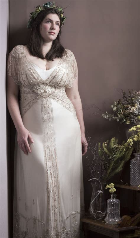 Beautiful Gowns For Real, Curvy Brides   Taylor's big day