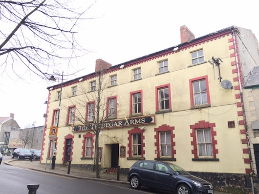 New life for Tredegar Arms pub after funding boost