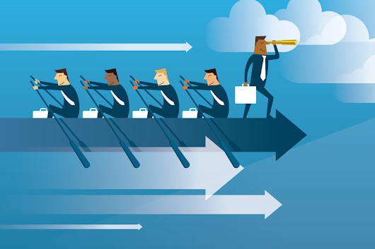 How to Row with Both Oars: Salesforce and Intacct Cloud Financial Integration