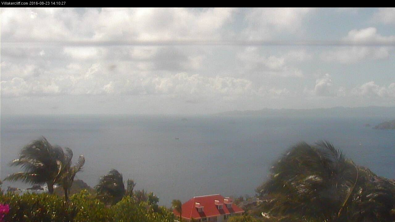 Nbbc meteo weather st martin french antilles pour les appareils mobiles for mobile devices - Div style float right ...