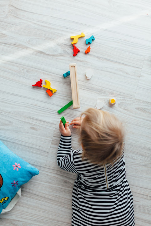 Kid-Friendly Flooring Options for Your Home