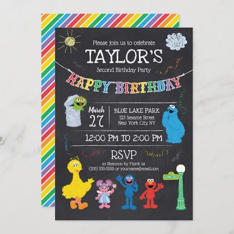 Great Invitations  and Birthday Party Supplies