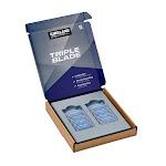 Kirkland Signature Triple Blade Refill Cartridges, 18-Count