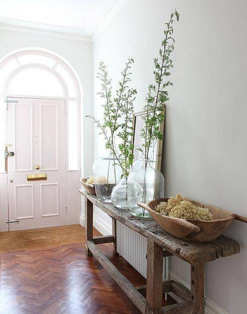 Hall Trees & Entry Hallway Furniture Ideas for Your House ...