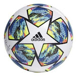 adidas UEFA Champions League Finale Match Ball (2020 OMB) 5 By SoccerEvolution