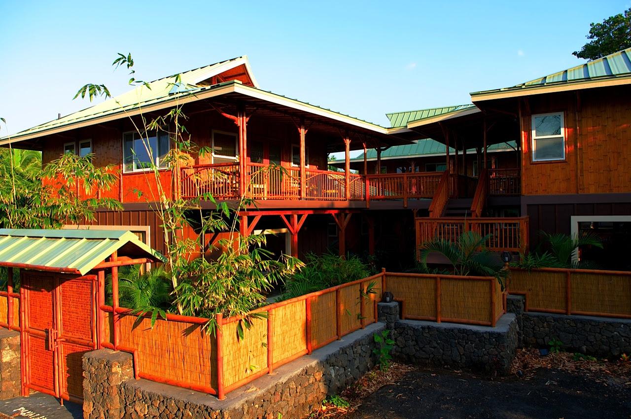 Pakalana Sanctuary Luxury Vacation Rental Home opens in Hawaii