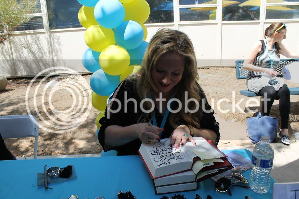 The Book Rest - YALLWEST - Leigh Bardugo