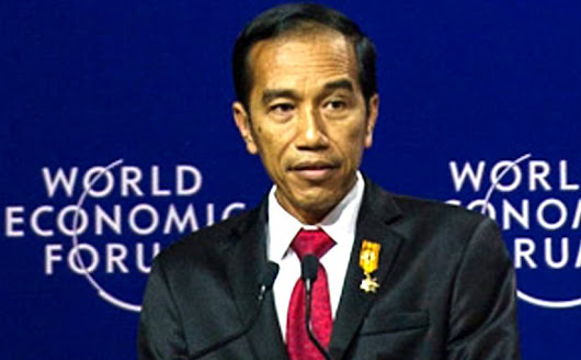 Indonesian President's Visit To India: A Visit Of Strategic Significance – Analysis