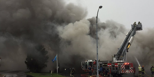 Popular, upscale Canandaigua restaurant destroyed by massive fire