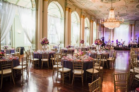Royal Purple Wedding Atlanta, GA   WM EventsWM Events