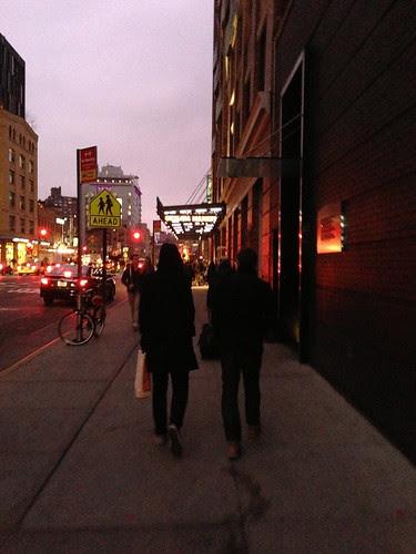 9th Avenue, NYC