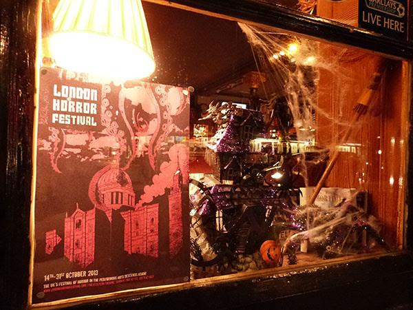 London Horror Festival