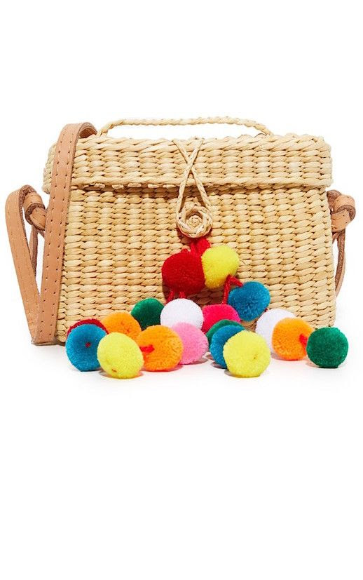 Le Fashion Blog 9 Straw Bags For The Summer Via Shopbop