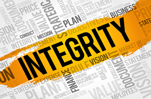 Not Just The Numbers: Integrity Due Diligence