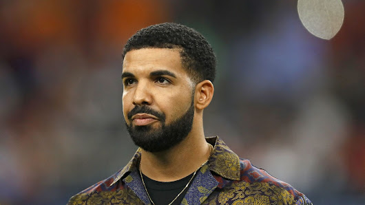 Drake Drops New Music During 'Scary Hours' : All Songs Considered : NPR