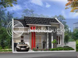 Desain Rumah 1lantai