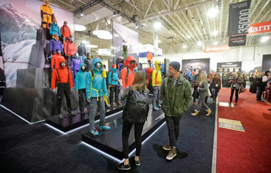 It's official: massive Outdoor Retailer trade shows coming to Denver starting in 2018