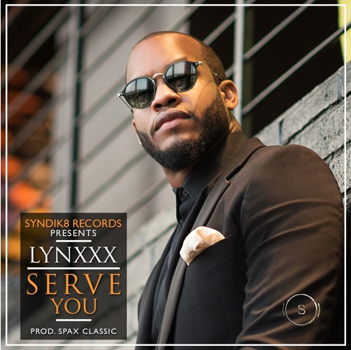 Lynxxx Serve You Art
