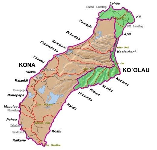 Ea O Ka Aina: Niihau and Kauai Mokupuni